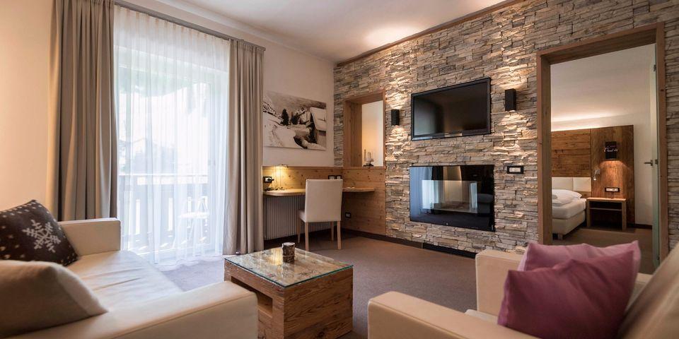 Hotel Aaritz **** - Selva / Val Gardena / Alto Adige